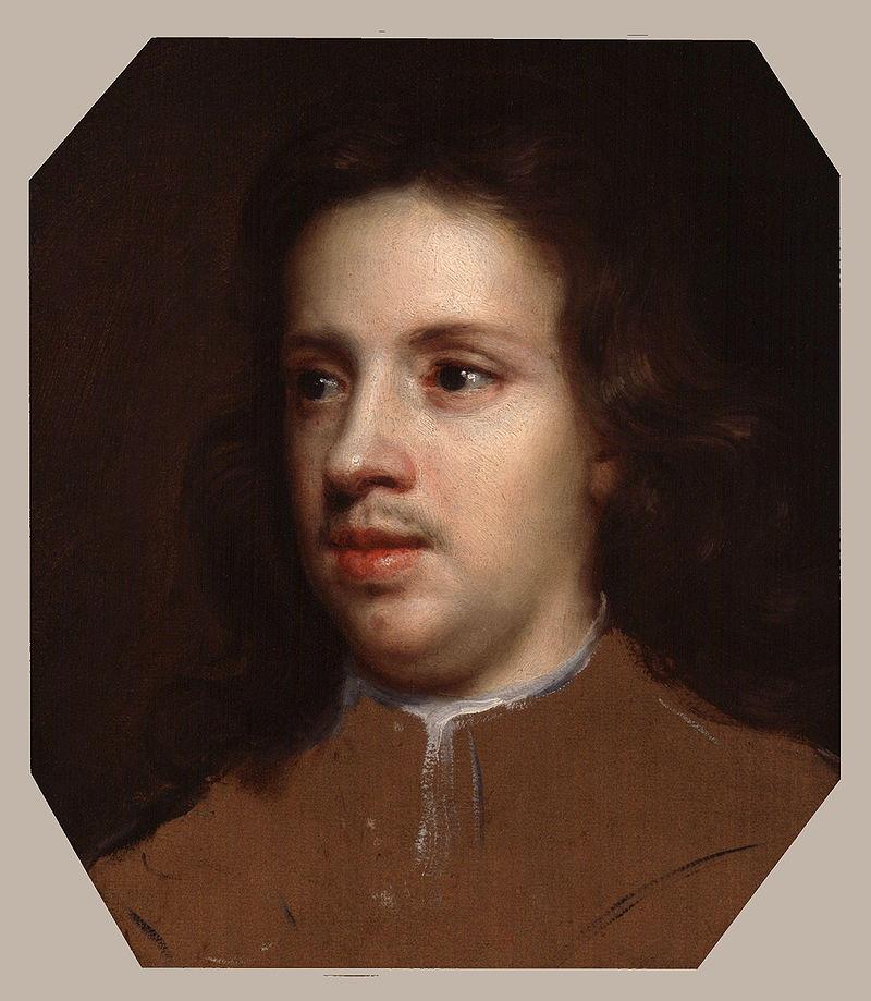 Charles Beale, Mary Beale, 1699
