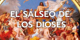 Curso de Iconografía Clásica – Edición II