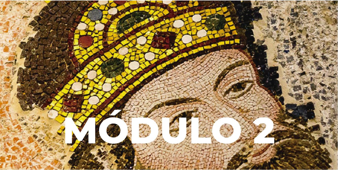 Módulo 2 – Curso de Historia del Arte