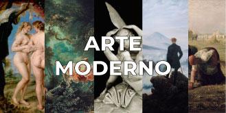 Arte Moderno – Curso de Historia del Arte