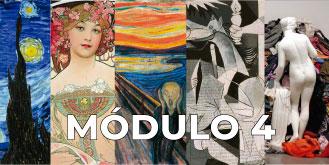 Arte Contemporáneo – Curso de Historia del Arte
