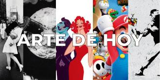 Arte de hoy – Curso de Historia del Arte