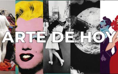 Arte de hoy – Curso de Historia del Arte – III Edición