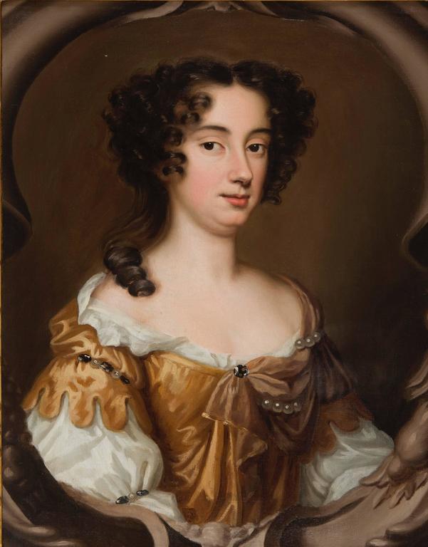 Mary Beale - Mary Langham, Lady Dela