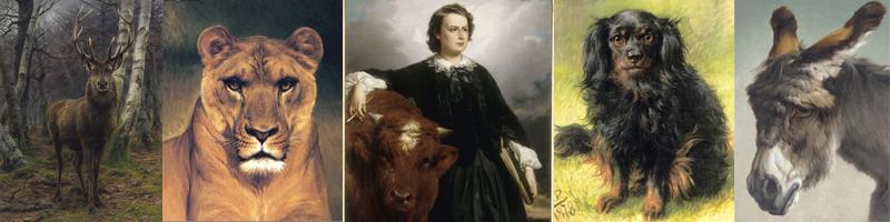 Rosa Bonheur, la pintora de animales