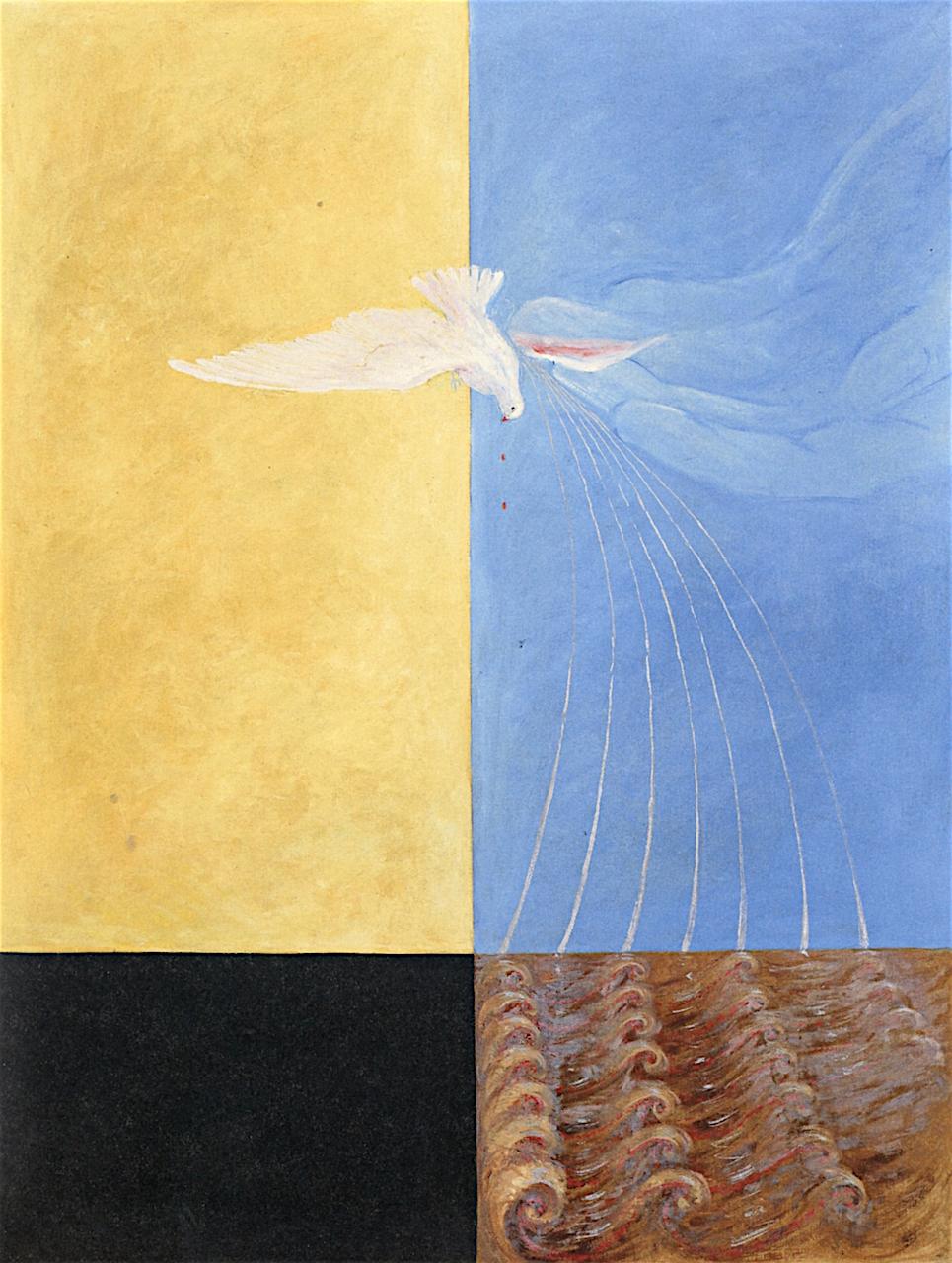 The Dove, No. 04, Group IX