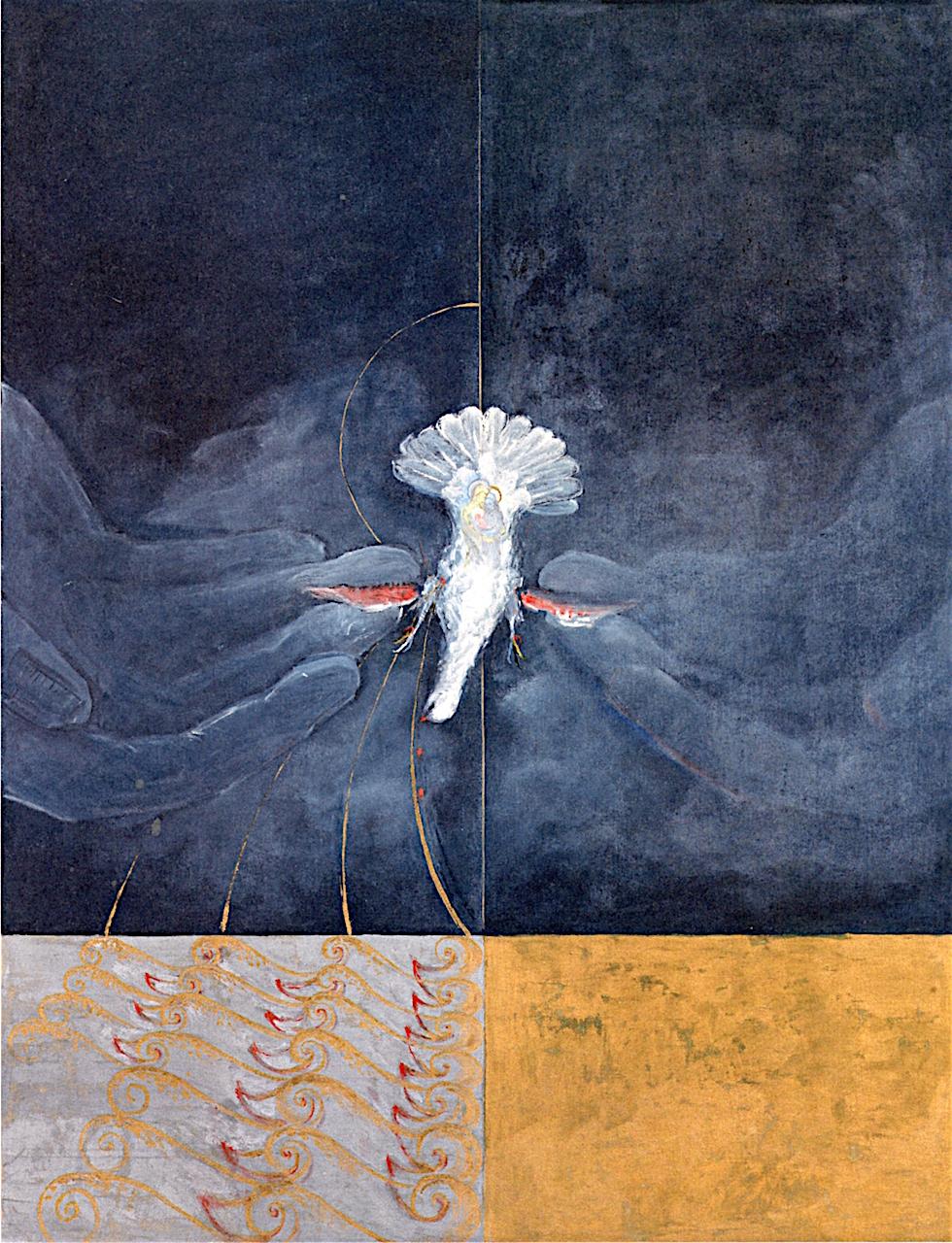 The Dove, No. 05, Group IX
