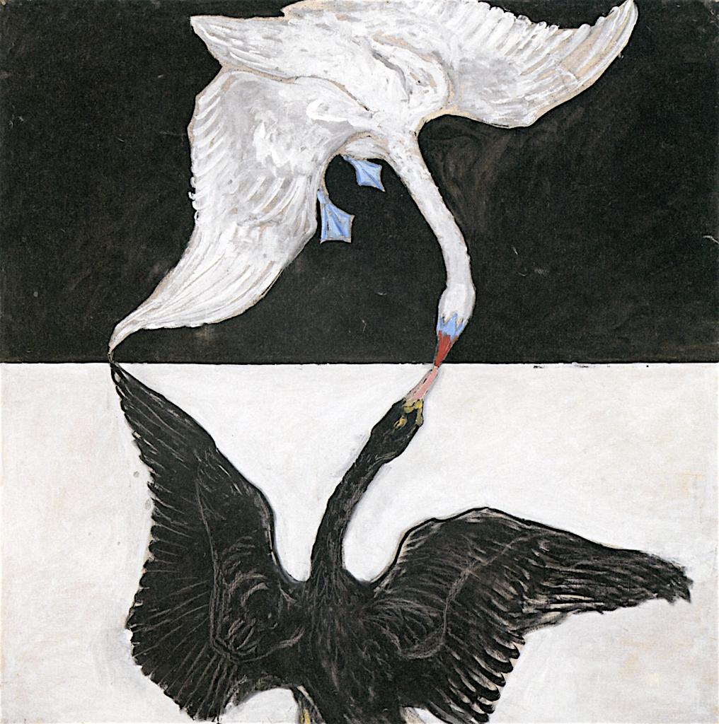 The Swan, No. 01, Group IX