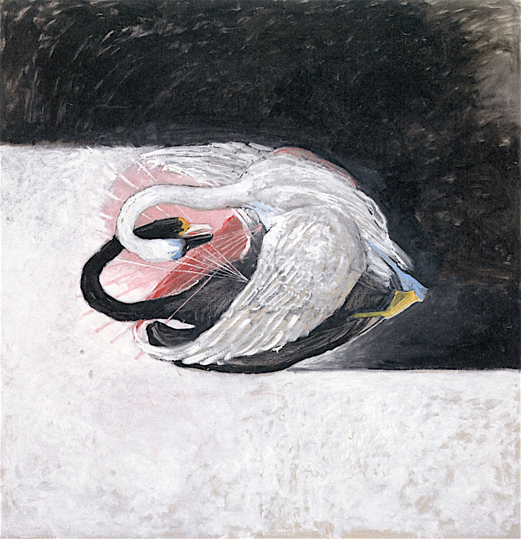 The Swan, No. 03, Group IX