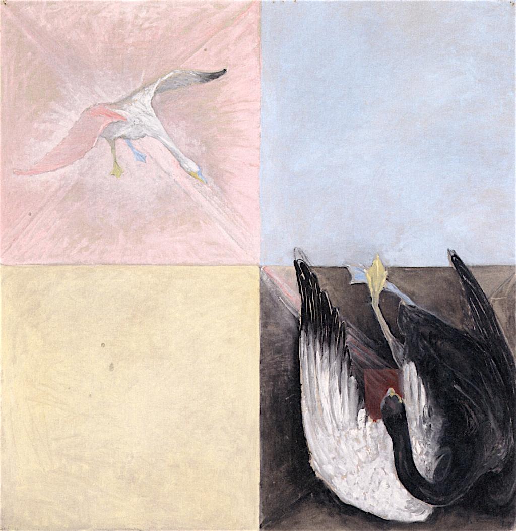 The Swan, No. 04, Group IX