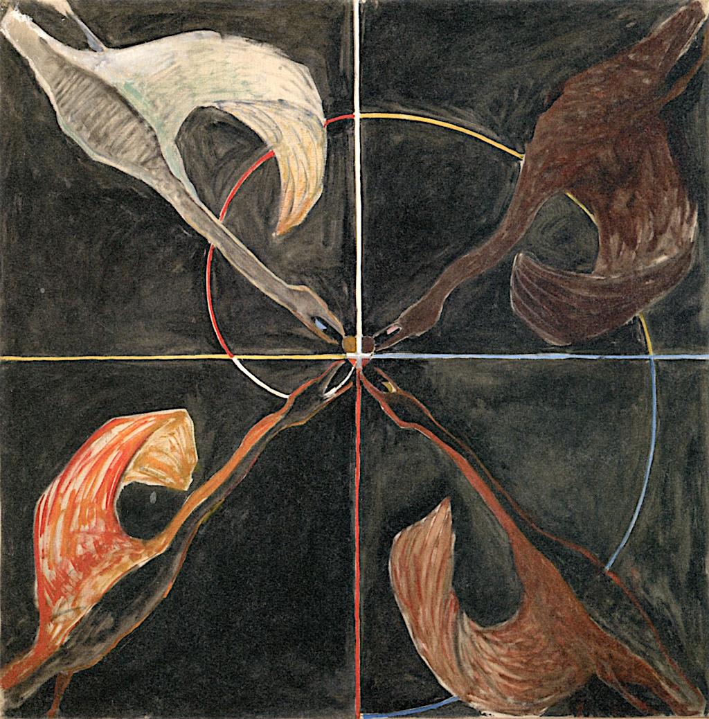 The Swan, No. 06, Group IX