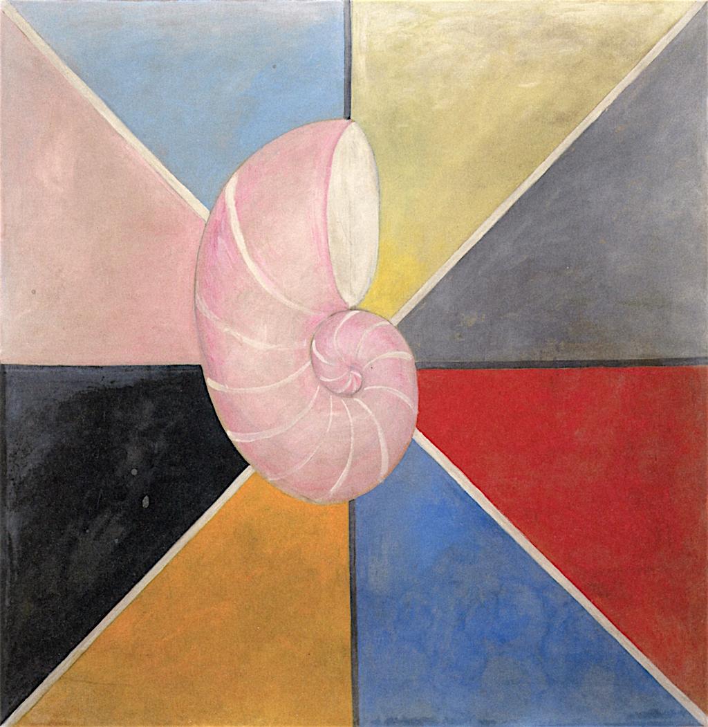 The Swan, No. 20, Group IX