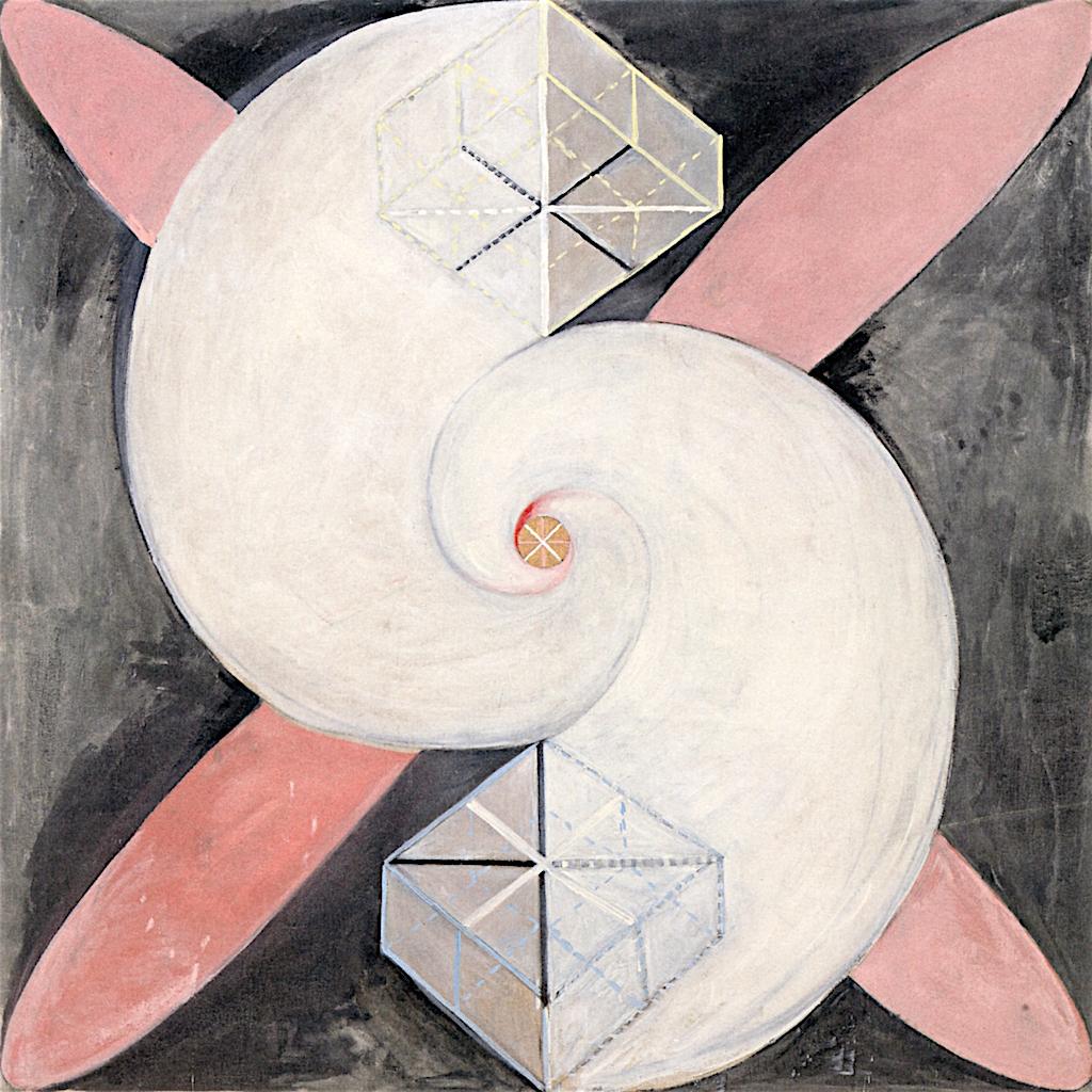 The Swan, No. 21, Group IX