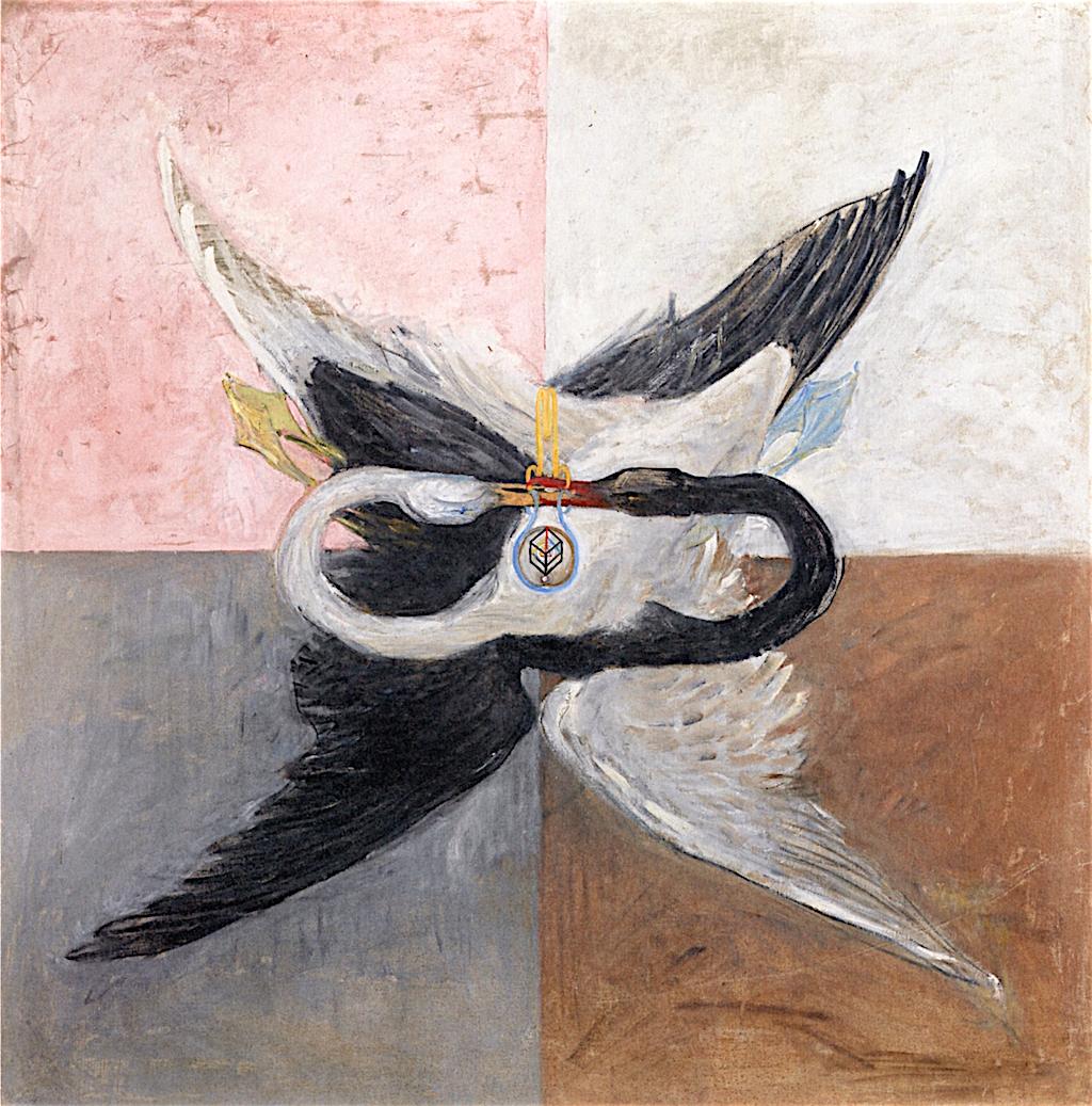 The Swan, No. 24, Group IX