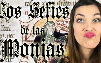 Los selfies de las monjas